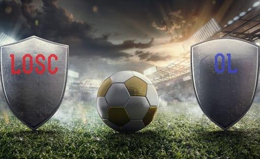 Lille-Lyon football trading plan